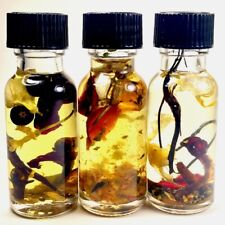 LOVE OILS TRIO, Come to Me, Follow Me Boy, Deadly Attraction, Hoodoo, Conjure