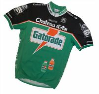 Men`s Santini Cycling  jersey  Size L made in Italy