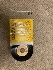 """El chicano Groovin' 7"""" 45rpm Record"""