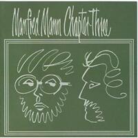 Manfred Mann Chapter Three - Manfred Mann Chapter Three (NEW VINYL LP)