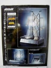Tamashii Stage Soul of Chogokin stand for Robots die-cast action figure Bandai