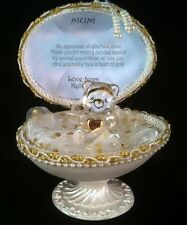 Mother of The Groom wedding favour personalised gift idea very Unusual present