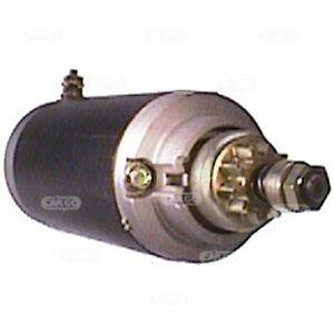 HC-Cargo Anlasser Starter 110648