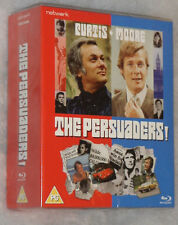The Persuaders COMPLETO Series ( ROGER MOORE) - BLU-RAY BOX SET Nuevo Sellado