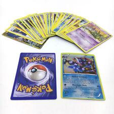 Pokemon TCG : 25 Card Lot Rare, COM/UNC, HOLO & GUARANTEED EX OR FULL ART Hot
