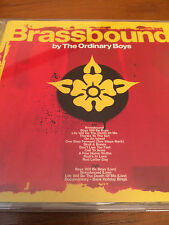 Brassbound (Special Edition). The Ordinary Boys. 2CD. 2005. Bonus disc.