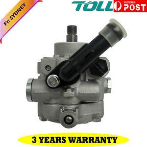 Power Steering Pump for Subaru Impreza 2.0L 2.5L WRX STI EJ205 207 255 257 02-07