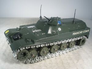 Military Army SOLIDO AMX 13T VTT #227b SUPER CONDITION