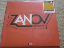 ZANOV - GREEN RAY = SYNTH / PROG - NEW LP RECORD