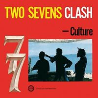 CULTURE - TWO SEVENS CLASH (2CD/40TH ANNIVERSARY EDITION)  2 CD NEW