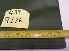 BRITISH ARMY VINYL BAG FOR ARMY TENT PINS AND BRACKETS. REF 499 9176 YELLOW