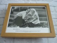 Framed Lobby card Front house Press Promo Photo Death becomes her meryl streep