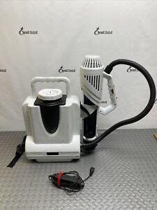 Professional Electrostatic Backpack Sprayer Model #790 (Y-23)
