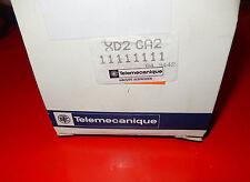 Telemecanique xd2 ga2 11111111 joystick Controller, manipulateur, manipulador