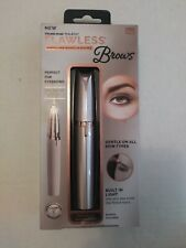 Finishing Touch Flawless Women's Painless Hair Remover - Brows (NEW).