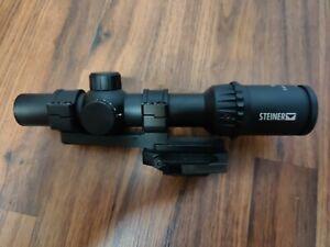 Steiner P4Xi 1-4x24 5202