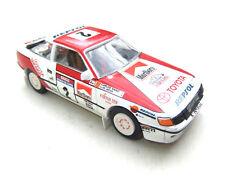 Toyota Celica gt4. Trofeu 1:43 # 3475