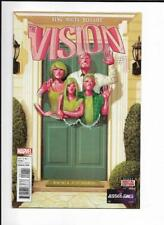 Vision 1 1st Print Marvel Comics FREE SHIP