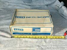 Linear Systems Sbe-12Sm Opti Scan