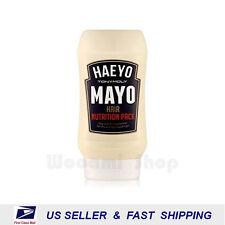 [ TONYMOLY ] Haeyo Mayo Hair Nutrition Pack 250ml *Free Sample*
