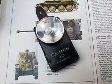 Lampe de poche Allemande WW2