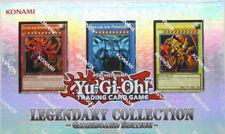 Yugioh Yu-Gi-Oh! Legendary Collection - Gameboard Edition - Deutsch