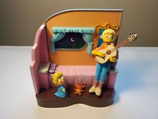 Simpsons Interactive Playset Playmates