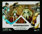 Overwatch Ultimates Series Tracer and  McCree Skin Dual Pack 6\