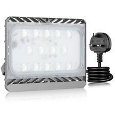 Gosun® Super Bright 70W LED Floodlight, CREE SMD5050 Chips, IP65 Waterproof, UK
