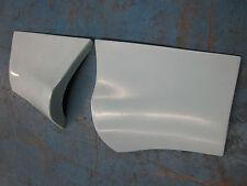 Nsmo style Rear bumper spats for 95-98 Nissan 240sx S14 Silvia zenki kouki JDM