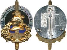 Equipe Légère d'Intervention, Instructeur E.L.I, 2 pièces,Boussemart(2477)