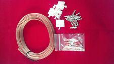 Miata Headrest Speaker Installation Kit