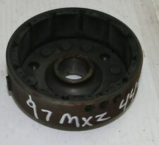 1997 MXZ440 Fan Cooled Flywheel Magneto MXZ 440