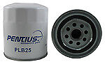 Oil Filter -PENTIUS AUTOMOTIVE PLB25- OIL FILTERS