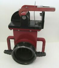 Hydra Shield Carlin Automatic Hydrant Valve 45 X 45 Firefighting Fire Truck