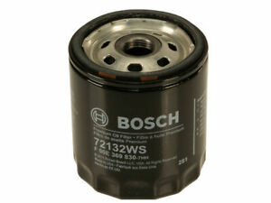 For 1987-1996 Chevrolet Beretta Oil Filter Bosch 76534FN 1988 1989 1990 1991