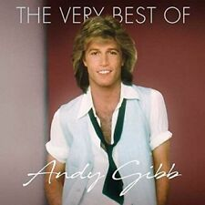 Musik-CD mit Best Of vom Capitol-Andy Gibb's