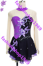 Ice Figure Skating Dress  Figure skaitng Dress  For Competition xx364 hot sale