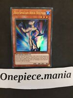 Yu-gi-oh! Neo-Spacian Aqua Dolphin BLRR-EN049 1st