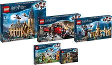 LEGO Harry Potter 75956 75955 75954 75953 75950 Collection N10/18