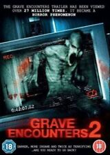 Grave Encounters 2 [DVD], DVD   5055002504105   New