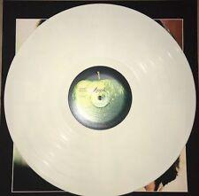 BEATLES, LET IT BE, 180 GRAM WHITE COLORED VINYL LP, NEW 2018 EU IMPORT