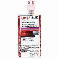 3M Panel Bonding Adhesive 200ml 08115 Steel Aluminium SMC FRP Pillers Rockers