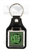 Keychain The Incredible Hulk Mass - Keyring-Portachiavi-Schlusselring-Porte-Clés