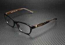 COACH HC6082 5353 Black Wild Beast Demo Lens 51 mm Women's Eyeglasses