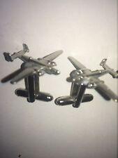 North American B-25 Mitchell C67 avión bombardero bien Inglés Estaño Gemelos