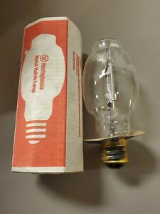 New Old Stock WESTINGHOUSE MH250/U/M58/E 250W Metal Halide Lamp