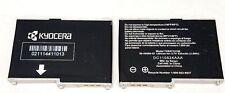 2x Kyocera Rio E3100 Loft S2300 Torino S2300 Black Battery TXBAT10186 920mAh