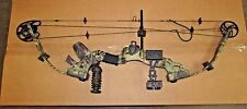 """Bow Tech Compound Bow """"Extreme SD"""" Nice Shape comes as pictured."""