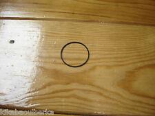 COURROIE CARREE    DIAMETRE  55.6  MM   EPAISSEUR  1.2 MM